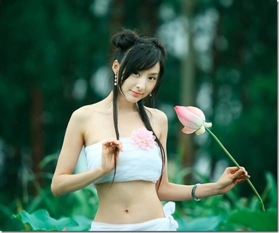 MyPhamOriflame.vn - Tinh dầu hoa sen
