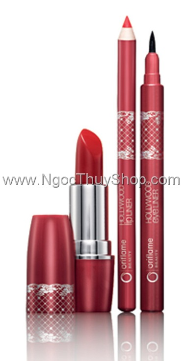 Oriflame Beauty Hollywood
