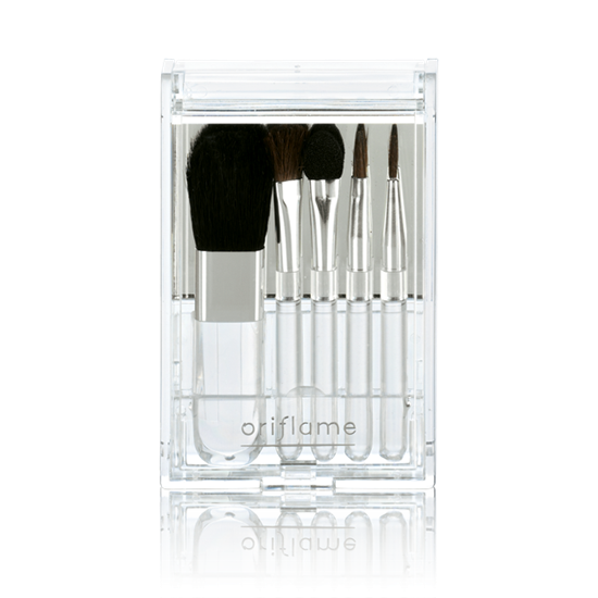 Bộ cọ trang điểm Oriflame - Make Up Brush Kit (7962)