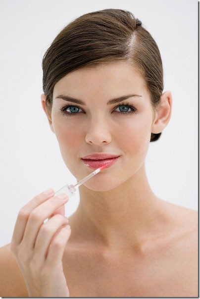 Lời khuyên cho đôi môi đẹp – MyPhamOriflame.vn