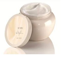 Oriflame_Chiffon Body Cream