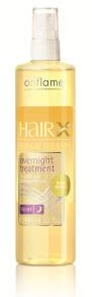 Oriflame_HairX Repair Therapy Overnight Treatment