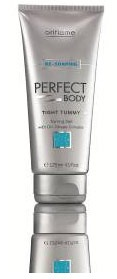 Oriflame_Perfect Body Tight Tummy Toning Gel