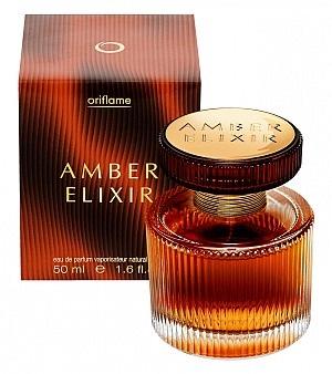Nước hoa Amber Elixir Eau De Parfum (11367)