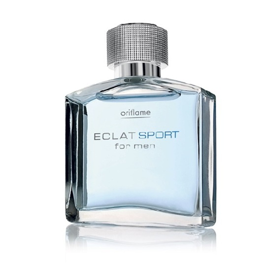 Nước hoa Oriflame ECLAT SPORT for Men Eau de Toilette (13261)