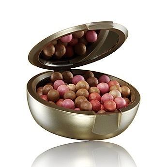 Má hồng ngọc trai Oriflame Giordani Gold Bronzing Pearls (5568 & 5570)