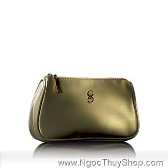 Ví mỹ phẩm Oriflame Giordani Gold Cosmetics Bag (6832)