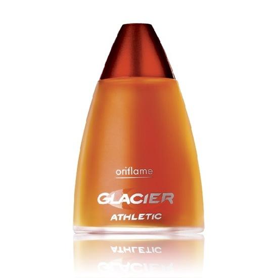 Nước hoa Oriflame Glacier Athletic Eau de Toilette (13168)