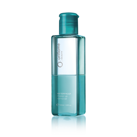 Dung dịch tẩy trang Oriflame Waterproof Make up Remover (10734)