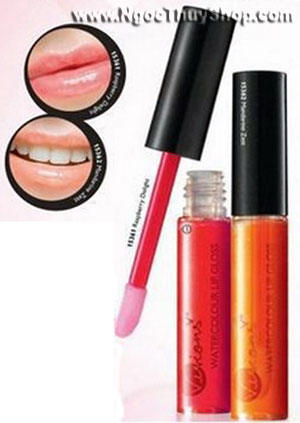 Visions V* Watercolour Lip Gloss