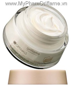 Oriflame Optimals Even Out Day Cream SPF 20