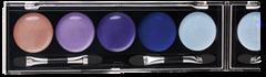 Bộ phấn mắt trang điểm Oriflame Pure Colour Eye Shadow Palette 18347 - Blue and Lilacs