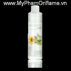 Dung dịch làm săn da Pure Nature Organic Aloe Vera & Emica Extract Soothing Toner 18919