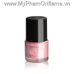 Sơn móng tay Oriflame Pure Colour Nail Polish 20779