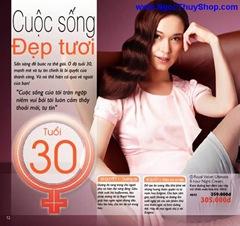 Oriflame thang 4/2011 - Trang 12