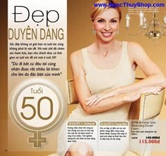 16 l thumb Catalogue Oriflame tháng 4/2011  MyPhamOriflame.vn