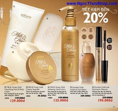 17 l thumb Catalogue Oriflame tháng 4/2011  MyPhamOriflame.vn