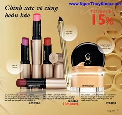 21 l thumb Catalogue Oriflame tháng 4/2011  MyPhamOriflame.vn