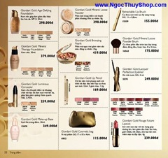 22 l thumb Catalogue Oriflame tháng 4/2011  MyPhamOriflame.vn