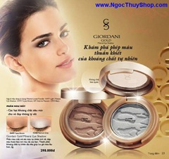 23 l thumb Catalogue Oriflame tháng 4/2011  MyPhamOriflame.vn
