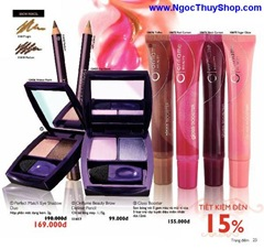 25 l thumb Catalogue Oriflame tháng 4/2011  MyPhamOriflame.vn