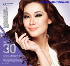 26 l thumb Catalogue Oriflame tháng 4/2011  MyPhamOriflame.vn