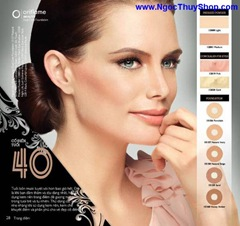 28 l thumb Catalogue Oriflame tháng 4/2011  MyPhamOriflame.vn