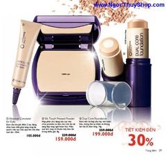 29 l thumb Catalogue Oriflame tháng 4/2011  MyPhamOriflame.vn