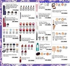 30 l thumb Catalogue Oriflame tháng 4/2011  MyPhamOriflame.vn
