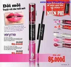 Oriflame thang 4/2011 - Trang 33
