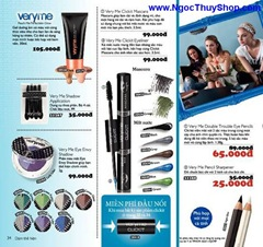 34 l thumb Catalogue Oriflame tháng 4/2011  MyPhamOriflame.vn