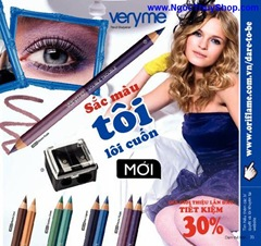 35 l thumb Catalogue Oriflame tháng 4/2011  MyPhamOriflame.vn