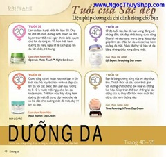 40 l thumb Catalogue Oriflame tháng 4/2011  MyPhamOriflame.vn