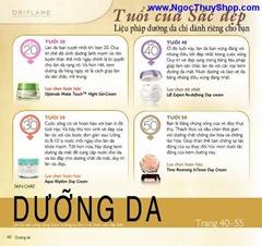 Oriflame thang 4/2011 - Trang 40