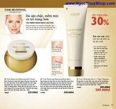 43 l thumb Catalogue Oriflame tháng 4/2011  MyPhamOriflame.vn