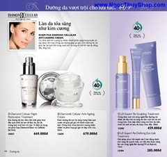 44 l thumb Catalogue Oriflame tháng 4/2011  MyPhamOriflame.vn