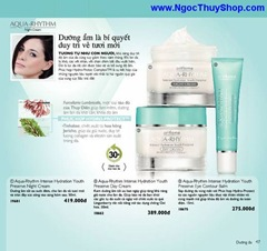 47 l thumb Catalogue Oriflame tháng 4/2011  MyPhamOriflame.vn