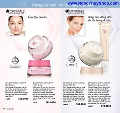 48 l thumb Catalogue Oriflame tháng 4/2011  MyPhamOriflame.vn