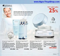 49 l thumb Catalogue Oriflame tháng 4/2011  MyPhamOriflame.vn