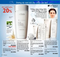 50 l thumb Catalogue Oriflame tháng 4/2011  MyPhamOriflame.vn