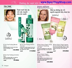 52 l thumb Catalogue Oriflame tháng 4/2011  MyPhamOriflame.vn