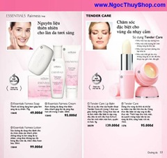 53 l thumb Catalogue Oriflame tháng 4/2011  MyPhamOriflame.vn