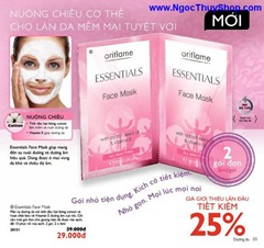 55 l thumb Catalogue Oriflame tháng 4/2011  MyPhamOriflame.vn