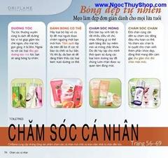Oriflame thang 4/2011 - Trang 56