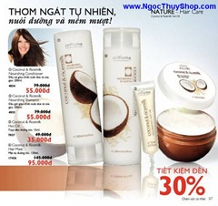 57 l thumb Catalogue Oriflame tháng 4/2011  MyPhamOriflame.vn