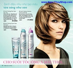 60 l thumb Catalogue Oriflame tháng 4/2011  MyPhamOriflame.vn
