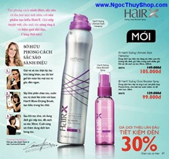 61 l thumb Catalogue Oriflame tháng 4/2011  MyPhamOriflame.vn