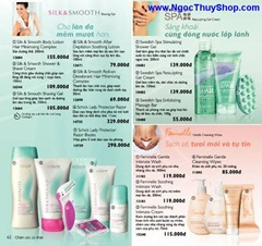 62 l thumb Catalogue Oriflame tháng 4/2011  MyPhamOriflame.vn
