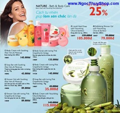 63 l thumb Catalogue Oriflame tháng 4/2011  MyPhamOriflame.vn