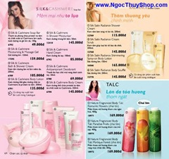 64 l thumb Catalogue Oriflame tháng 4/2011  MyPhamOriflame.vn